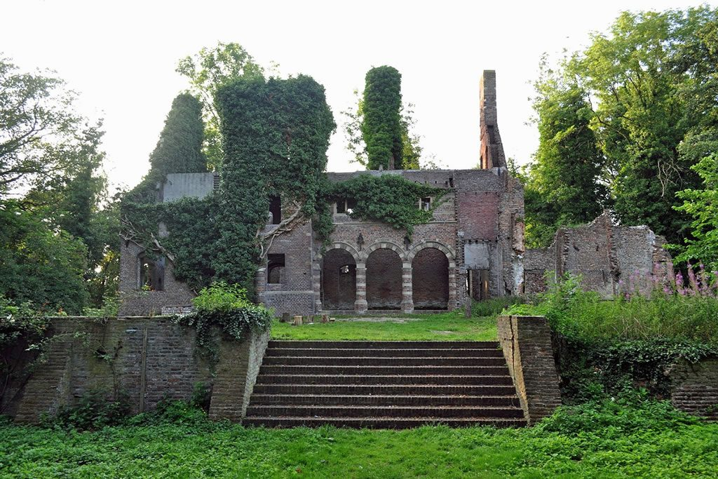 Stichting Behoud Kasteelerfgoed Asten
