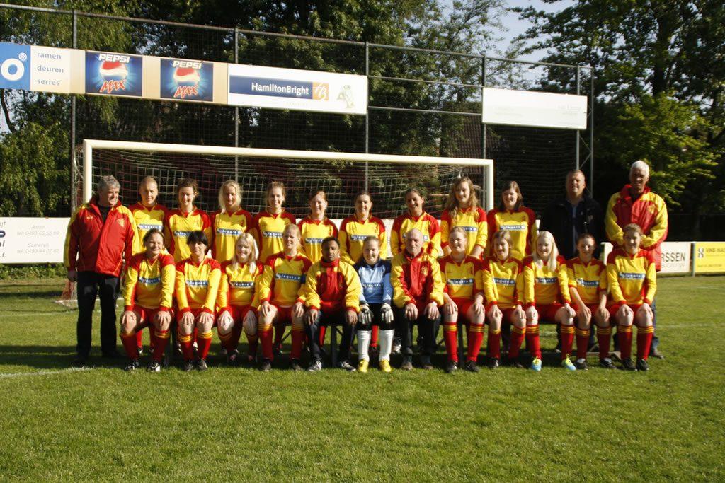 Voetbalclub ONDO